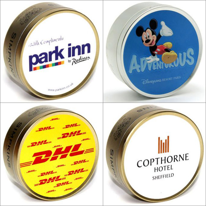 branded & promotional sweets