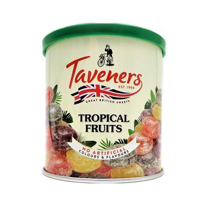Colección Taveners