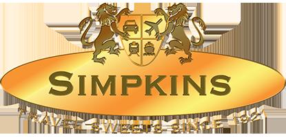 AL Simpkin Logo